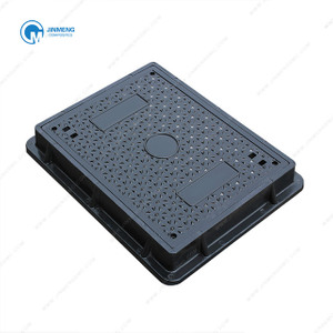 600x450mm Square Manhole Cover Heavy Duty