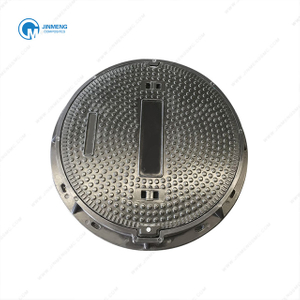 600mm Round Manhole Cover