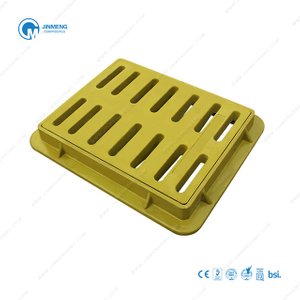 400x510mm Gully Grating