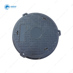 630mm Round Manhole Cover