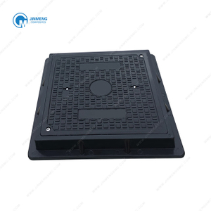 450mm Square Manhole Cover
