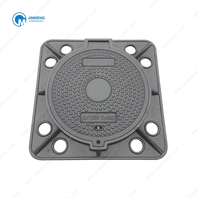 500mm Round Manhole Cover