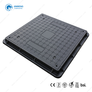 800mm Square Manhole Cover