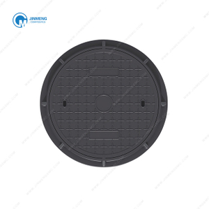 650mm FRP Manhole Covers
